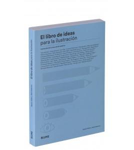 El libro de ideas para la ilustración