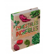Comestibles increíbles