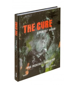The Cure. A perfect dream