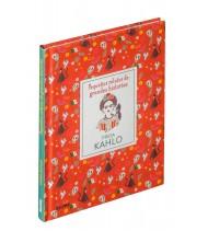 Frida Kahlo. Pequeños relatos