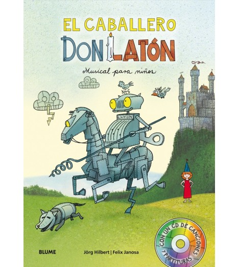El caballero Don Latón