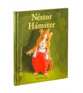 Néstor Hámster