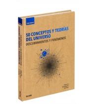 50 conceptos y teorías del universo
