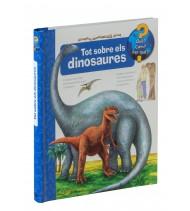 Tot sobre els dinosaures