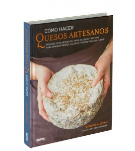 Cómo hacer quesos artesanos