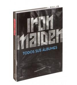 Iron Maiden. Todos sus álbumes