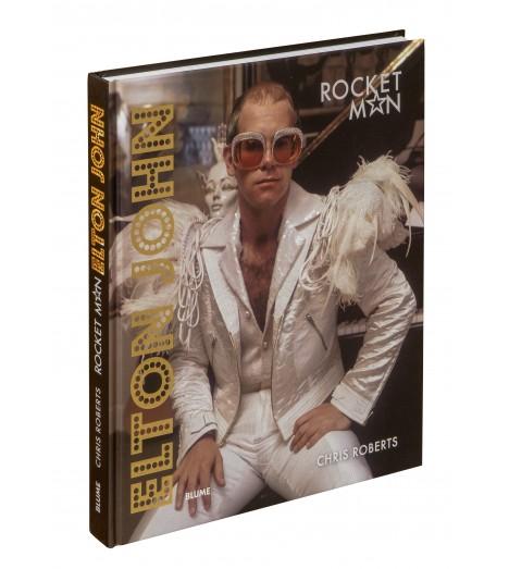 Elton John. Rocket Man