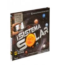 iSistema Solar. Realidad aumentada