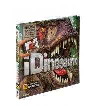 iDinosaurio. Realidad aumentada