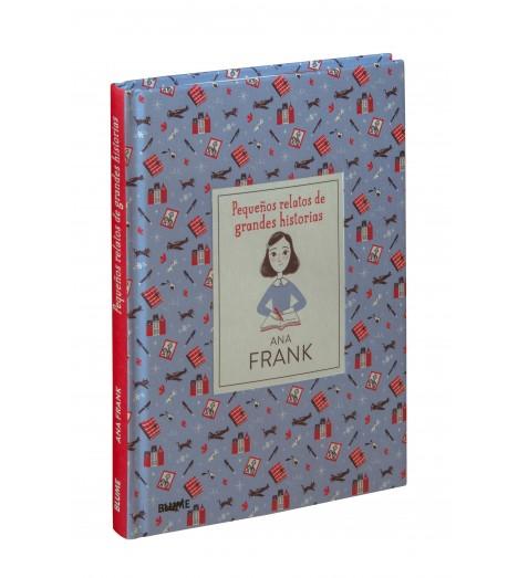 Ana Frank. Pequeños relatos