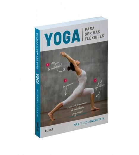 Yoga para ser más flexible