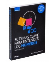 50 temas clave para entender los números. Guía Breve