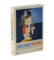John Lennon. Canciones