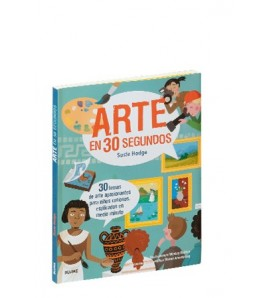 Arte en 30 segundos