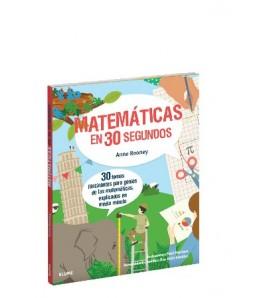 Matemáticas en 30 segundos