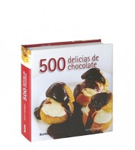 500 delicias de chocolate