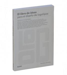 El libro de las ideas para crear logotipos