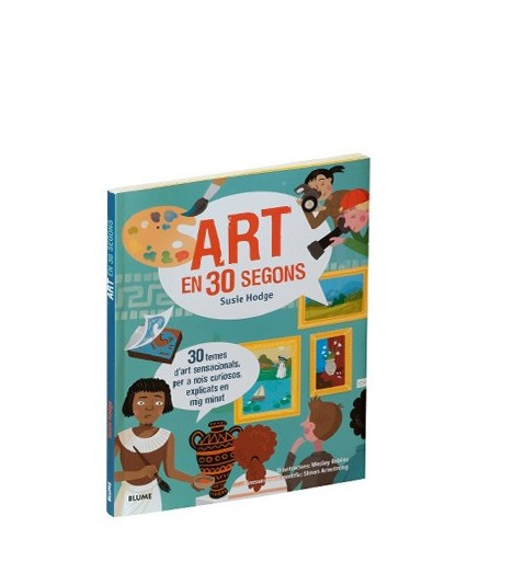Art en 30 segons