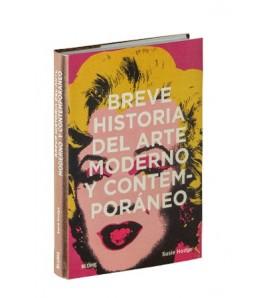 Breve historia del arte moderno y contemporáneo