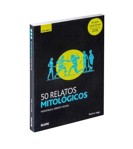 50 relatos mitológicos