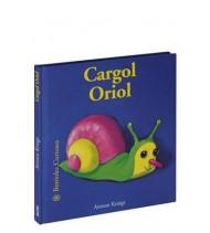 Cargol Oriol