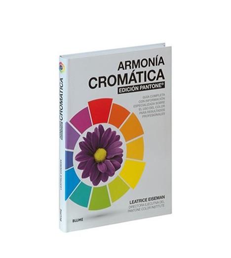Armonía cromática