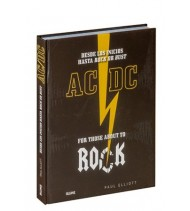 AC/DC. For those about to rock