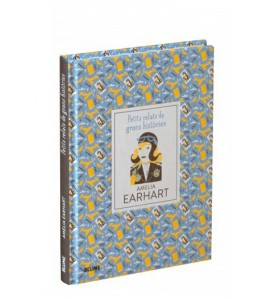 Amelia Earhart. Petits relats