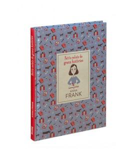 Anna Frank. Petits relats