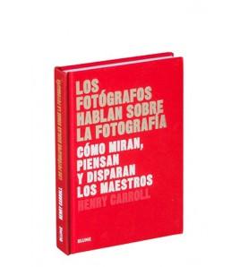 Los fotógrafos hablan sobre...