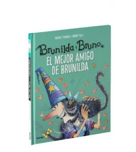 Brunilda y Bruno. El mejor...