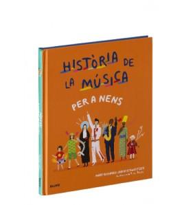 Història de la música per a...