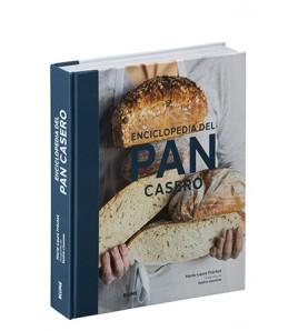 Enciclopedia del pan casero
