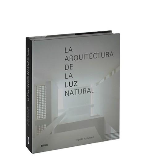 Arquitectura de la luz natural