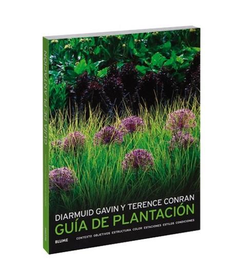 Guía de plantación