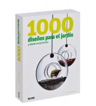 1000 diseños para el jardín y dónde encontrarlos