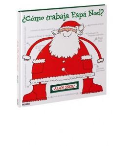 ¿Cómo trabaja Papá Noel?