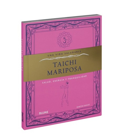 Taichi mariposa