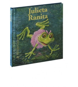 Julieta Ranita
