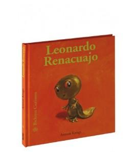 Leonardo Renacuajo
