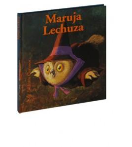 Maruja Lechuza