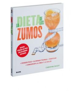 La dieta de los zumos