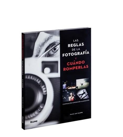 Las reglas de la fotografía y cuándo romperlas