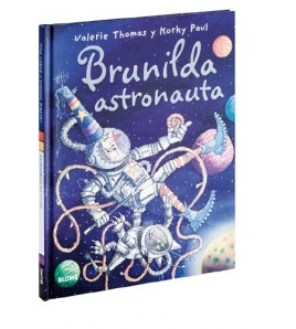 Brunilda astronauta
