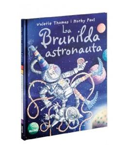 La Brunilda astronauta