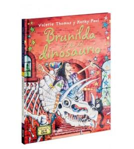 Brunilda y el día del dinosaurio
