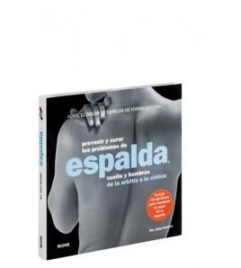 Prevenir y curar los problemas de espalda