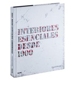 Interiores esenciales desde 1900