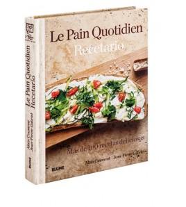 Le Pain Quotidien. Recetario