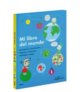 Mi libro del mundo